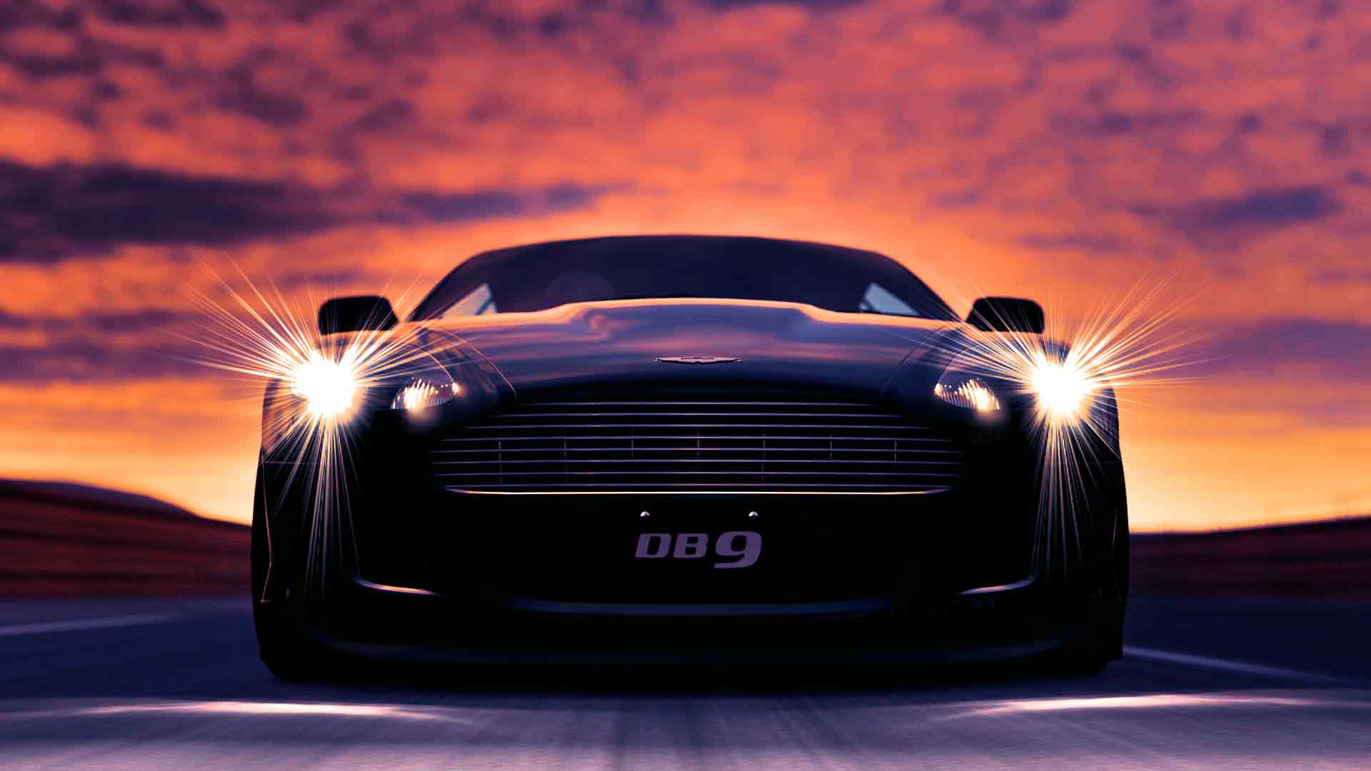 Aston Martin Hd Wallpaper Awesome Aston Martin Widescreen Hd